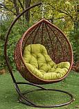 Підвісне крісло кокон Гарді Біг, фото 5