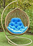 Подвесное кресло кокон Веста, фото 4