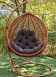 Подвесное кресло кокон Веста, фото 7