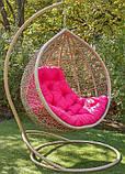 Подвесное кресло кокон Веста, фото 10
