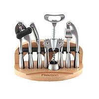Набор барных инструментов Fissman ORTO 5 предметов (1504)