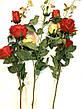 Искусственная Роза для напольной вазы ( имитация натуральной), фото 3