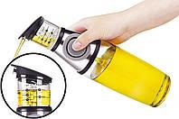 Дозатор для олії та оцту Press & Measure 500 мл