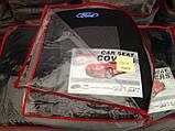 Авточохли Favorite на Ford Focus 2011> hatchback,Форд Фокус, фото 2