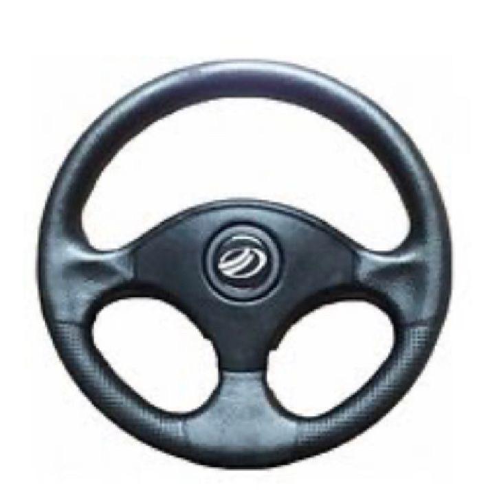 Рулевое колесо 3 спицы Таврия/Москвич/Славута  SD 103 (KD 302)