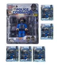"Іграшковий набір ""Space Baby. Police Commando"" SB1010"