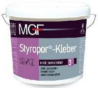MGF Styropor-kleber М18 (Стиропор-Клебер М18) 3 кг.