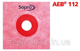 Sopro AEB 112 - Стеновые уплотнения 50-75 мм