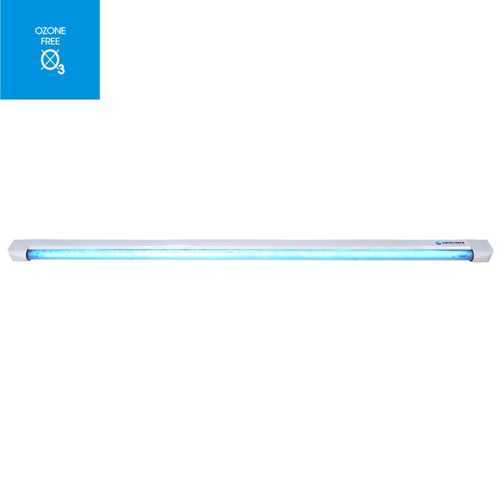 Облучатель бактерицидный бытовой-бактерицидная лампа настенная безозоновая BactoSfera OBB 36S