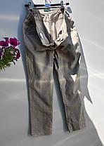 Жіночі еластичні джинси Розмір 46-48 ( Лл-17), фото 3