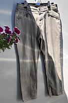 Жіночі еластичні джинси Розмір 46-48 ( Лл-17), фото 2