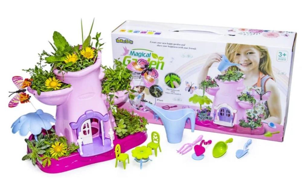 Ігровий набір Magical Garden
