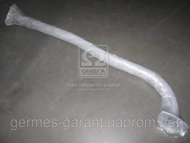 Труба глушника ЕТАЛОН Є-2 середня довга d=60