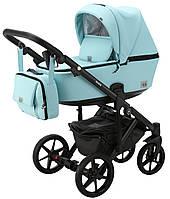 Дитяча коляска 2 в 1 Adamex Olivia SA-19