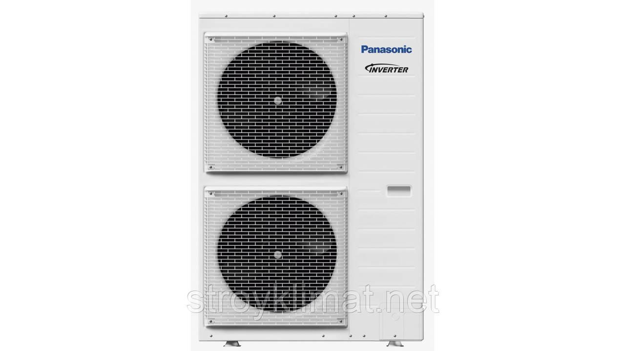 Тепловий насос Panasonic WH-UX09HE8/WH-SXC09H3E8