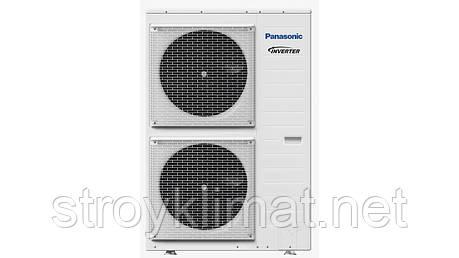 Тепловий насос Panasonic WH-UX09HE8/WH-SXC09H3E8, фото 2