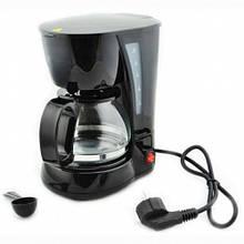 Кофеварка c чайником Rainberg RB-606 650 Вт