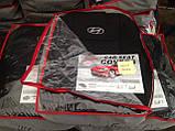 Авточехлы на Hyundai Sonata 2010>седан, Хюндай Соната, фото 3