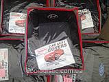 Авточехлы на Hyundai Sonata 2010>седан, Хюндай Соната, фото 2