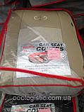 Авточохли Favorite на Hyundai Sonata 2010> sedan, фото 9