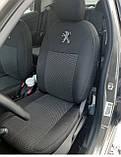 Авточехлы Favorite на Peugeot 308 SW 2011> wagon,Пежо 308 SW, фото 6