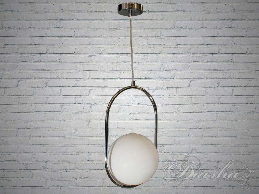 Стильний декоративний підвісний світильник DTY-200HR