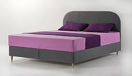 Кровать мягкая Раунд ТМ Mecano (Мекано)