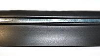 Комплект молдингов на двери автомобиля Sahler SH 020 С