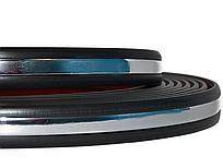 Комплект молдингов на двери автомобиля Sahler SH 057 С 25 мм