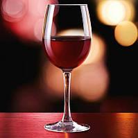 Набор стеклянных бокалов для красного вина Arcoroc Vina 580 мл 6 шт (L3605), фото 1