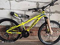 Подростковый алюминиевый Champion Lector 24 велосипед (2021) new, фото 1