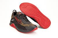Мужские кроссовки весенние, осенние Nike (Найк) 2.21 Khaki хаки 40-45 (41)