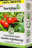 ТМ FERTILAN Органическое удобрение Томаты 1кг Польша