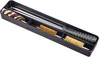 Набор MEGAline для чистки гладкоствольного оружия 12 калибра Алюминий 5x0.75 (1425.00.01)