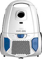 Пылесос классический Kernau KVC 201 с мешком