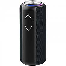 Портативная Bluetooth колонка Hopestar P30 Pro ФМ, MP3, USB Чёрная