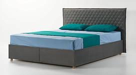 Кровать мягкая Ромб ТМ Mecano (Мекано)
