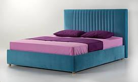 Кровать мягкая Централ ТМ Mecano (Мекано)