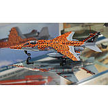 Сборная модель самолета Jaguar GR.3,1:72 Italeri, фото 8