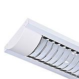 Светильник офисный линейный BS-02/2x18R for, фото 2