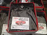 Авточохли Favorite на Renault Scenic 2009> мінівен, Рено Сценік від 2009 року, фото 8