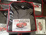 Авточохли Favorite на Renault Scenic 2009> мінівен, Рено Сценік від 2009 року, фото 7