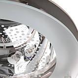 Светильник потолочный встроенный DL-02 SN/2x26W, фото 2