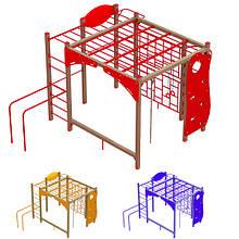 """Спортивний Комплекс """"Спорт"""" DIO651 для дитячого і спортивного площакди."""