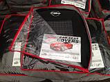 Авточехлы Favorite на Opel Corsa D 2006> hatchback, Опель Корса D, фото 2