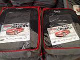 Авточехлы Favorite на Opel Corsa D 2006> hatchback, Опель Корса D, фото 5