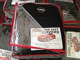 Авточехлы Favorite на Opel Corsa D 2006> hatchback, Опель Корса D, фото 9
