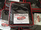 Авточехлы Favorite на Opel Corsa D 2006> hatchback, Опель Корса D, фото 10