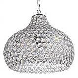 Люстра светодиодная для кухни подвес прованс BR-01 371S/3x3W LED, фото 2