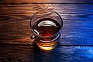 Стакан для виски с пулей 7.62мм, пуля в стакане, фото 4